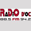logo radio d oc