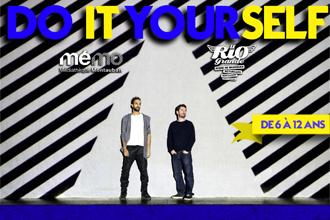 MERC 12/04 – DO IT YOURSELF