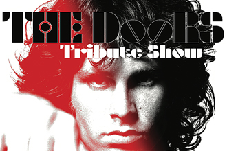 SAM 13/05 – THE DOORS TRIBUTE SHOW