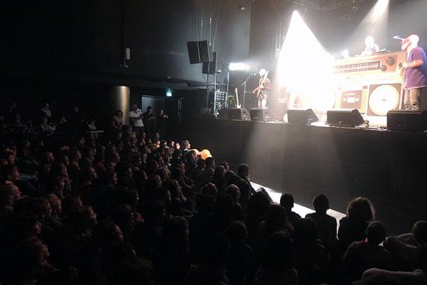 Concert Minots 2