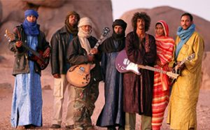 VEN. 25/10 : Tinariwen | La Bedoune @Moissac
