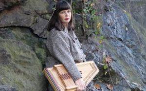 SAM. 16/11 : Les Dérives Sonores w/ Elizabeth Devlin