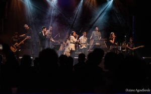 JEU. 22/10 : Concert Music Box