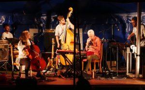 VEN. 15/5 : ESMERINE @Auditorium du Conservatoire