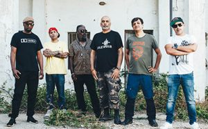 VEND. 16/10 : Asian Dub Foundation