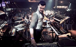 VEND. 13/11 : Arnaud Rebotini | Dorian Parano + guests