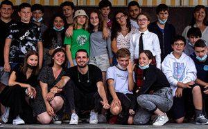 Read more about the article parcours d'éducation artistique et culturelle